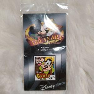 New! Disney Trading Pin #62 A Goofy Movie